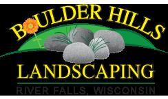 Landscaping Hudson, WI